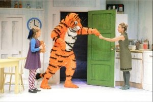 The Tiger Who Came To Tea UK Tour