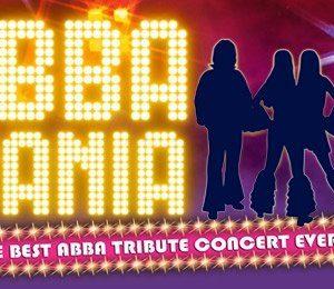 ABBA Mania at Princess Theatre Torquay