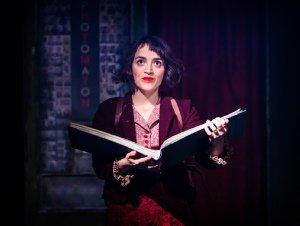Amelie The Musical - Pamela Raith Photography