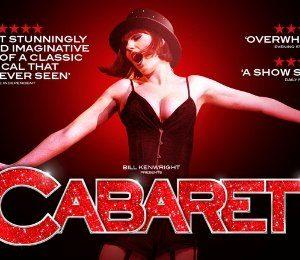 Cabaret at New Theatre Oxford