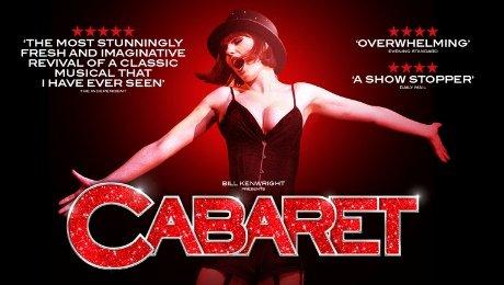 Cabaret at Sunderland Empire