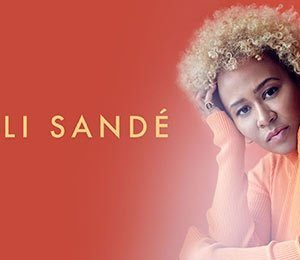 Emeli Sandé Plus Special Guests at Regent Theatre