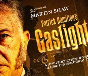 Gaslight at The Alexandra Theatre, Birmingham