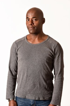 Paterson Joseph 2015, photo by Robert Day