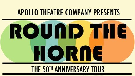Round The Horne at Aylesbury Waterside Theatre