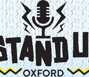 Stand Up Oxford at Piano Bar, New Theatre Oxford