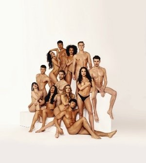 West End Bares - Stripped