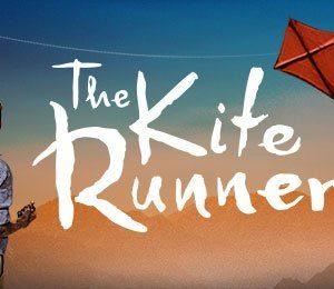 The Kite Runner at Aylesbury Waterside Theatre