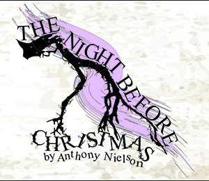 The Night Before Christmas at Studio at New Wimbledon Theatre