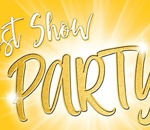 9 to 5 - The Musical Post Show Party at Palace Theatre Manchester
