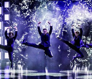 9 to 5 - The Musical TheatreCard Dance Class at Palace Theatre Manchester