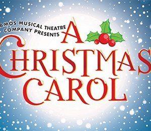 A Christmas Carol at The Alexandra Theatre, Birmingham