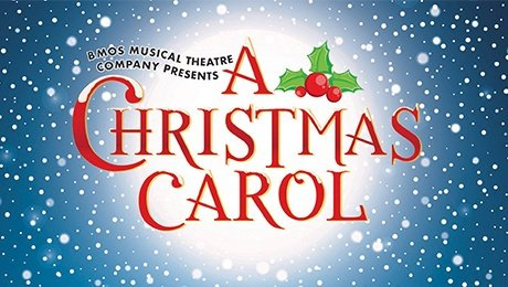 The Christmas Carol Book.A Christmas Carol At The Alexandra Theatre Birmingham