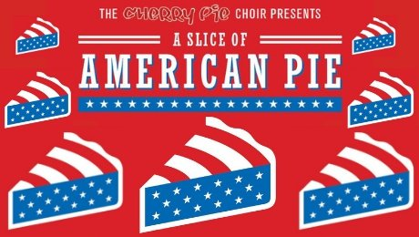 A Slice of American Pie at Studio at New Wimbledon Theatre