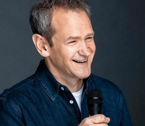 Alexander Armstrong at The Alexandra Theatre, Birmingham