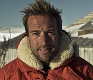 Ben Fogle - Tales from the Wilderness at Palace Theatre Manchester