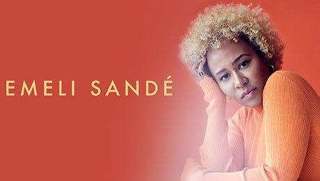 Emeli Sandé at New Theatre Oxford