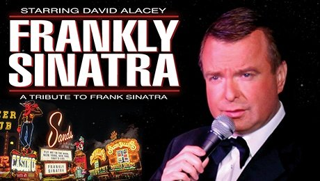 Frankly Sinatra at Leas Cliff Hall