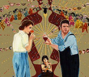 L'elisir d'amore at Milton Keynes Theatre
