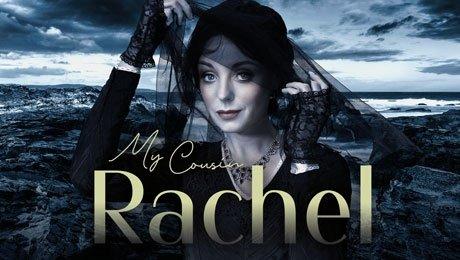 My Cousin Rachel at Richmond Theatre