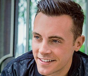 Nathan Carter - Born For The Road Tour at The Alexandra Theatre, Birmingham