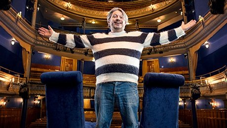 Richard Herring: RHLSTP at Richmond Theatre