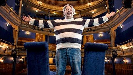 Richard Herring: RHLSTP at Theatre Royal Brighton