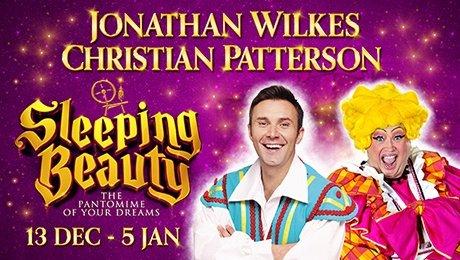 Sleeping Beauty at Regent Theatre