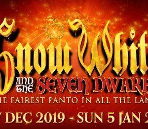 Snow White at Richmond Theatre