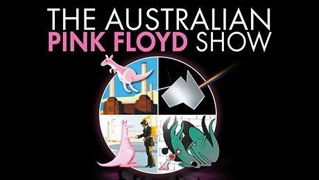 The Australian Pink Floyd at Milton Keynes Theatre