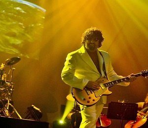 The ELO Experience - Electric Light Orchestra at The Alexandra Theatre, Birmingham