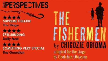 The Fishermen at Trafalgar Studios
