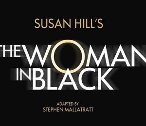The Woman in Black at The Alexandra Theatre, Birmingham