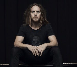 Tim Minchin - Back at Edinburgh Playhouse