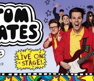 Tom Gates Live on Stage! at Regent Theatre