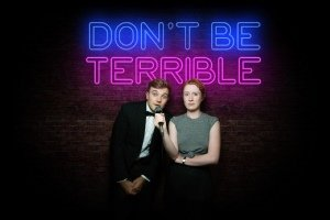 Don't Be Terrible