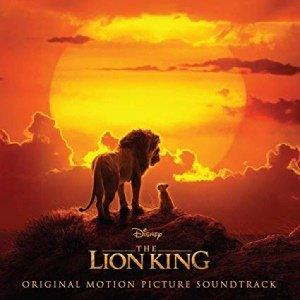 Disney's Lion King Soundtrack