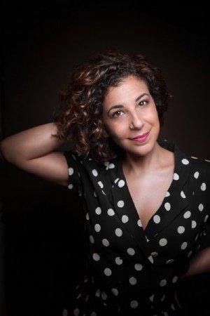 Maria Shehata: Hero