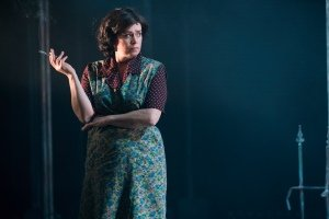 Angela's Ashes - The Musical - Jacinta Whyte - credit Pat Redmond.