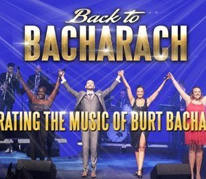 Back to Bacharach at Victoria Hall