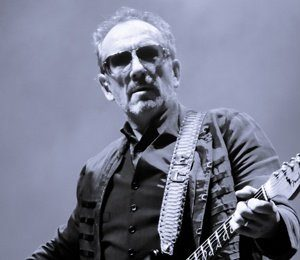 Elvis Costello & The Imposters at Sunderland Empire