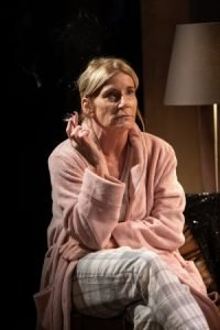 Michelle Collins in How Love Is Spelt credit Ali Wright.
