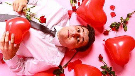 Matt Hoss: Here Comes Your Man at Studio at New Wimbledon Theatre
