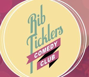 Rib Ticklers Comedy Club (November 2019) at Channel Suite: Leas Cliff Hall, Folkestone