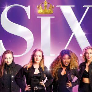 Six Musical Tour