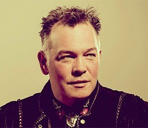 Stewart Lee: Snowflake/Tornado at King's Theatre Glasgow