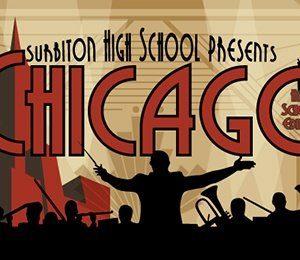Surbiton High School Presents: Chicago at New Wimbledon Theatre
