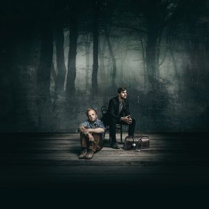 Uncle Vanya - Toby Jones, Richard-Armitage - Muse Creative Communications photography by Seamus Ryan