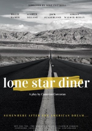 Lone Star Diner