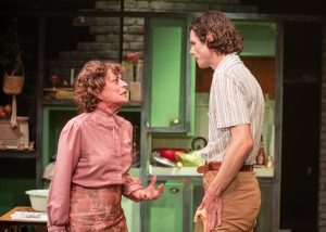 Bernice Stegers (Ma), Matthew Needham (Arnold) - Torch Song. <a href=